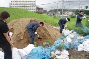 21年7月九州北部豪雨2