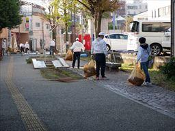 飯塚緑道公園_R