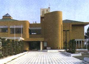 飯塚市福祉センター 伊川の郷